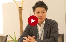 兼松コミュニケーションズ株式会社 課長 / 潮入 瑞希 様